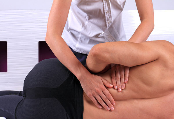 Chiropractic Manipulation and Mobilization - Montreal