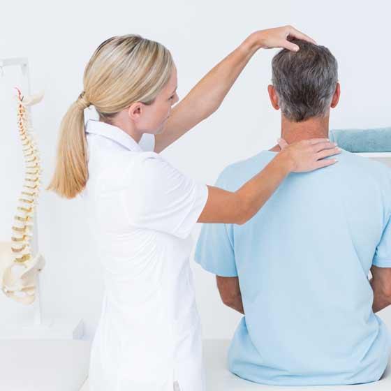Clinique chiropratique St-Lambert